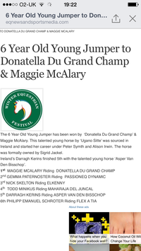 Donnatella Du Grand Champ